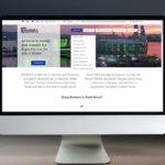 KOISRA New Website Screenshot