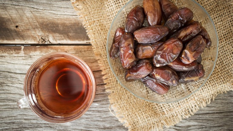 Date Palm Korea Market Review 2018