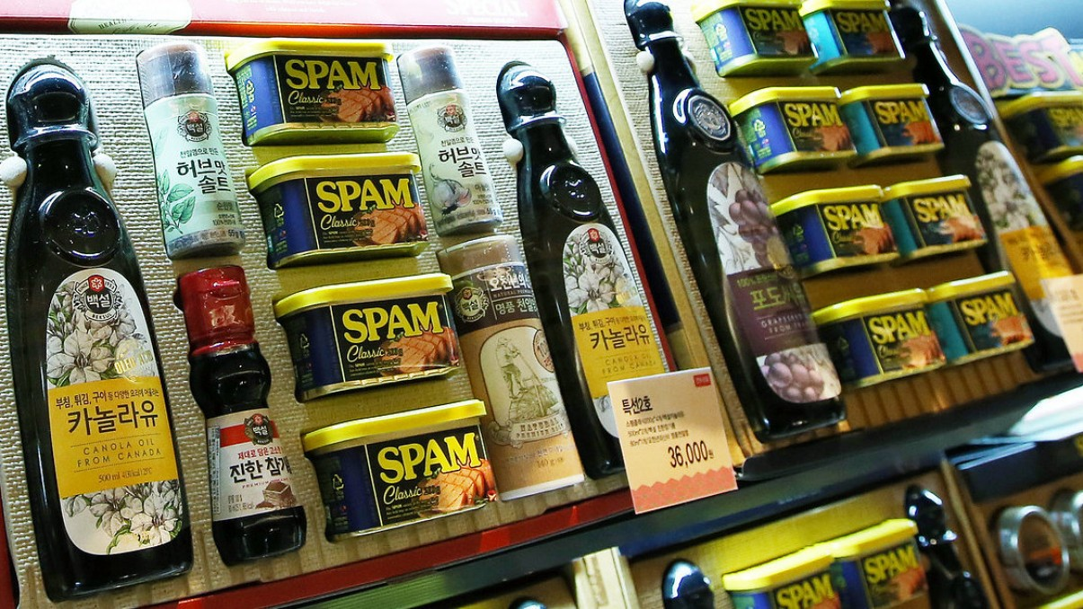 Spam-gift-set-South-Korea-KOISRA