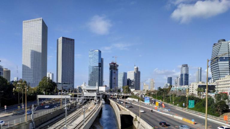 Tel-Aviv-Yarkon-KOISRA