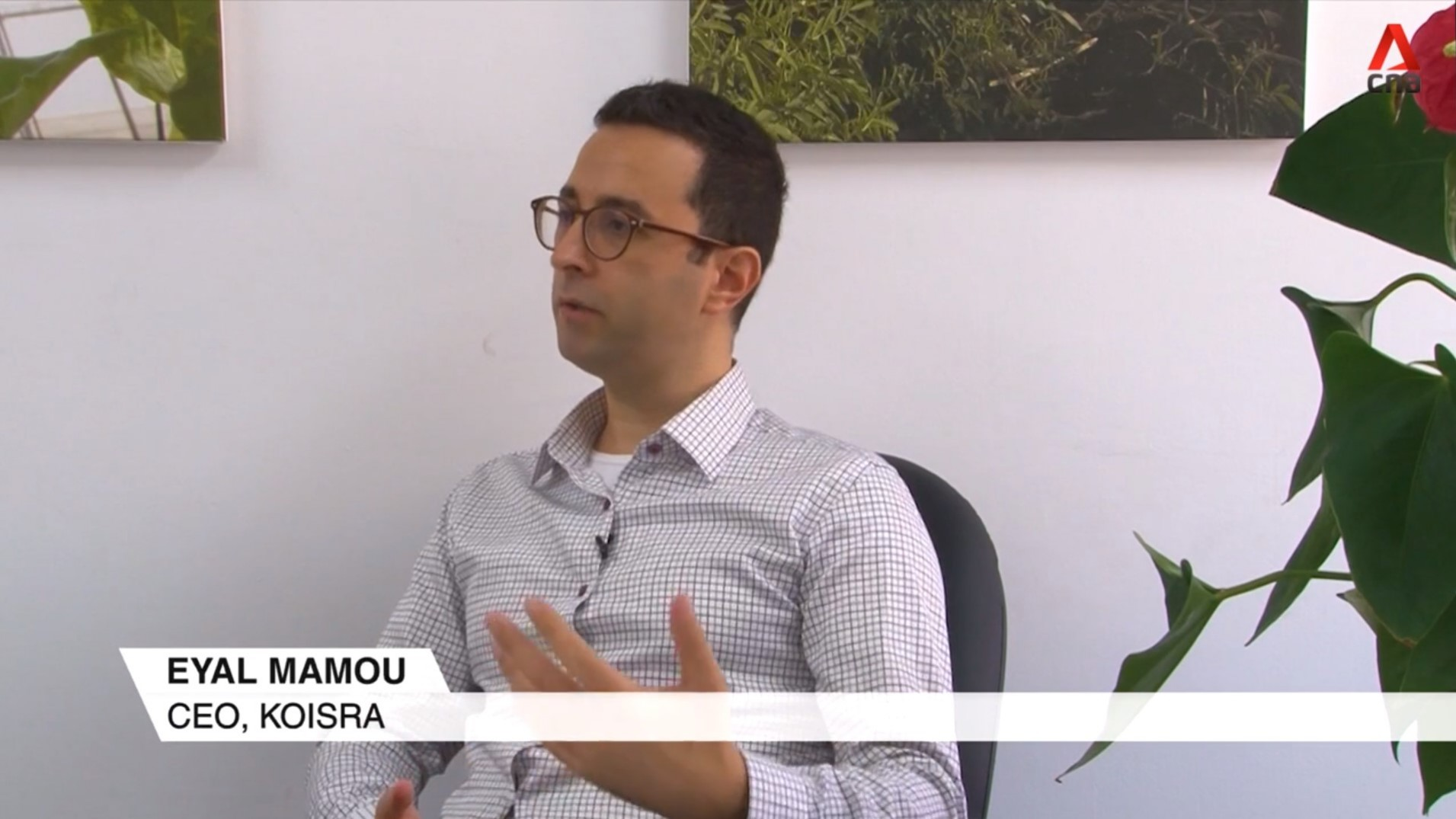 Eyal-Victor-Mamou-CNA-Interview