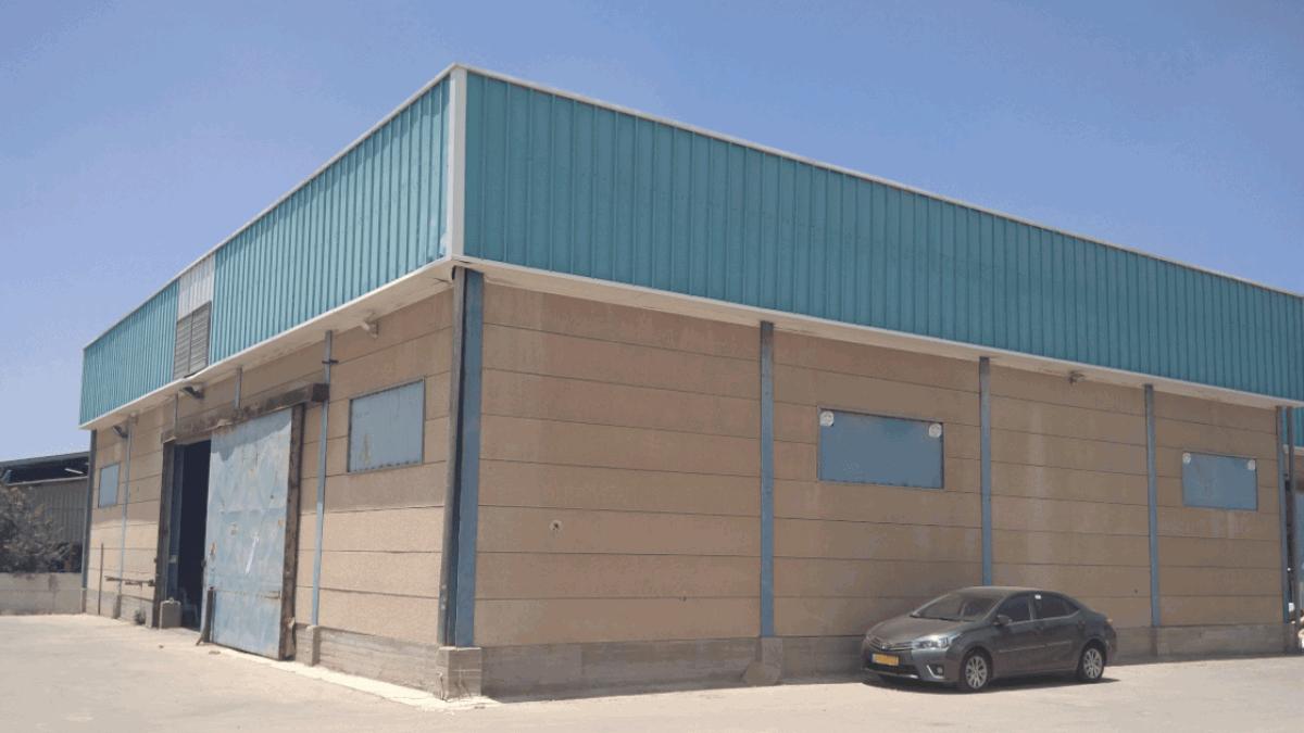 Factory-Israel-KOISRA