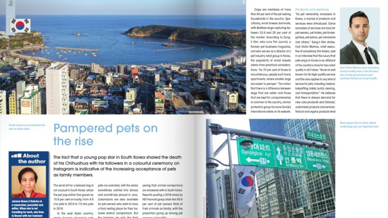 PET Worldwide Magazine
